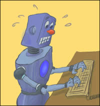 robot writing a novel: the ultimate book writing software?